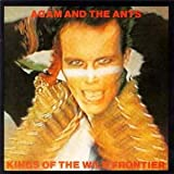 Kings of the Wild Frontierby Adam & The Ants