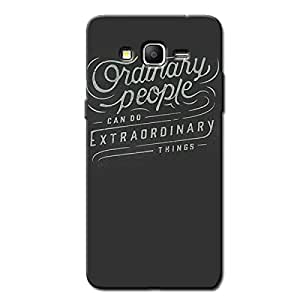 ORDINARY PEOPLE BACK COVER FOR SAMSUNG ON5