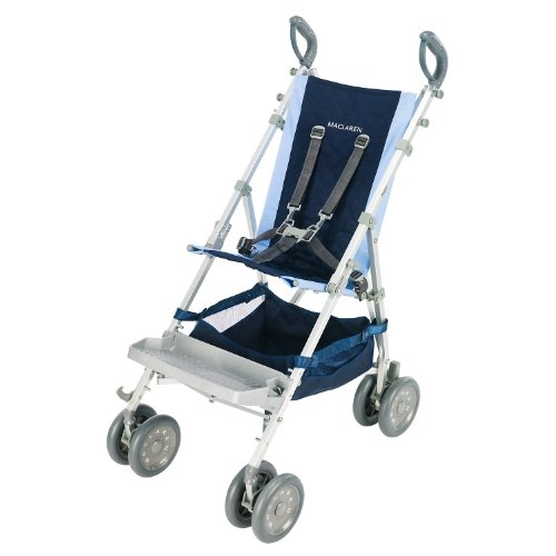 Sammons preston maclaren major elite push chair blue baby shop - Silla maclaren amazon ...