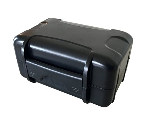 optimus twin magnet gps tracker case waterproof. Black Bedroom Furniture Sets. Home Design Ideas