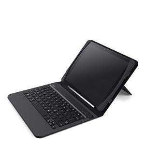Belkin QODE Samsung Galaxy Tab 3 10.1'' (Black / Black) / Slim Style