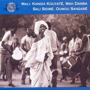 Various - The Divas from Mali - Zortam Music