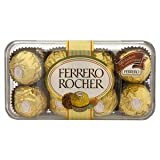 Ferrero Rocher T16 Chocolate 200G.