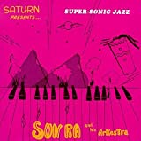 Supersonic Jazz