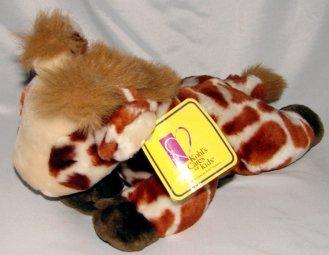 """Kohls Cares for Kids 12"""" Giraffe Plush - 1"""