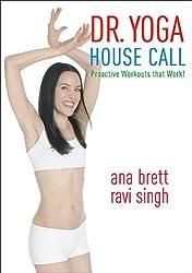 Yoga House Call - Ana Brett & Ravi Singh