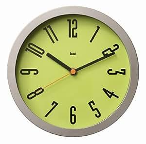 Bai Designer Wall Clock Cyber Home Kitchen