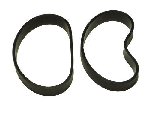 Oreck Vacuum Cleaner Belts front-236002