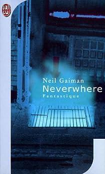 Neverwhere par Gaiman