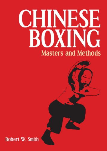 Chinese Boxing: Masters and Methods (Chinese Boxing compare prices)