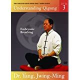 Understanding Qigong DVD 3: Embryonic Breathing ~ Dr. Yang