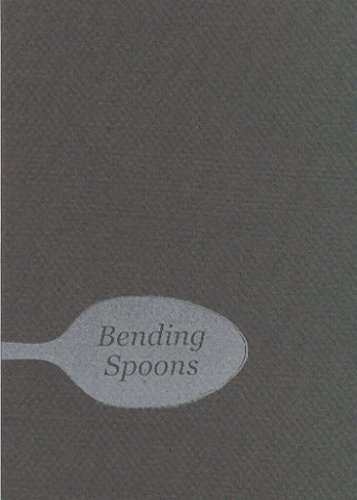 Bending Spoons (Spoon Bending compare prices)