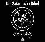 Die satanische Bibel - 5 CD's - Anton Szandor LaVey