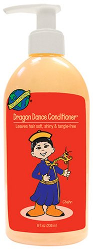 Circle of Friends Chehn's Dragon Dance Conditioner, 8 oz.