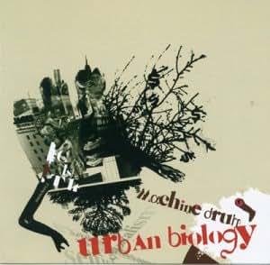 Urban Biology