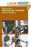 Opportunities in Marketing Careers