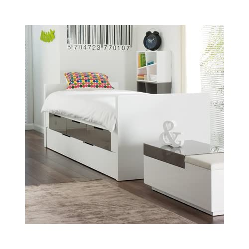 Bed With Pull Out Bed Uk