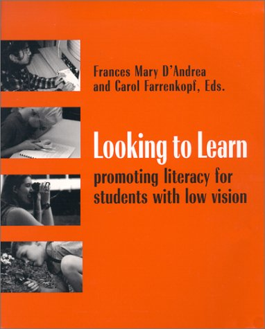 Looking to Learn: Promoting Literacy for Students With...