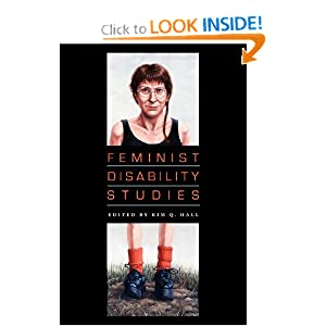 Feminist Disability Studies Kim Q. Hall