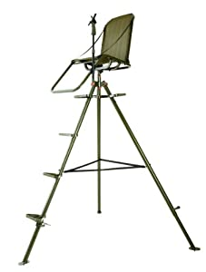 Millennium Mens Aluminum Tripod Stand by Unknown