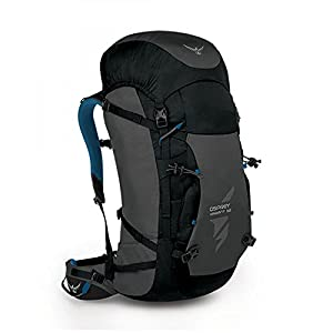 Osprey Variant 52 Backpack-Galactic Black-S