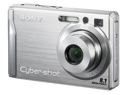 Sony Cybershot DSC-W200 is one of the Best Ultra Compact Point and Shoot Digital Cameras for Child and Low Light Photos Under $400