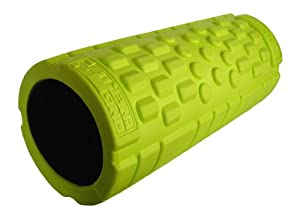 Muscle Foam Roller - Includes Quick-Start Instructional Poster - TheraGrid Massage... by TheraGrid