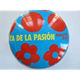 Agatha Ruiz Balm, Lip Passion Fruit, 15 Ml