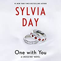 by Sylvia Day (Author), Jill Redfield (Narrator), Jeremy York (Narrator), Brilliance Audio (Publisher) (1396)  Buy new: $13.99$9.95