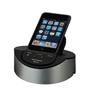 IS301 Home Audio System Ipod® Integration Dock