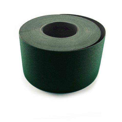 """3"""" X 70 Ft 36 Grit Cloth Zirconia Drum Sanding Roll, 1Pk"""