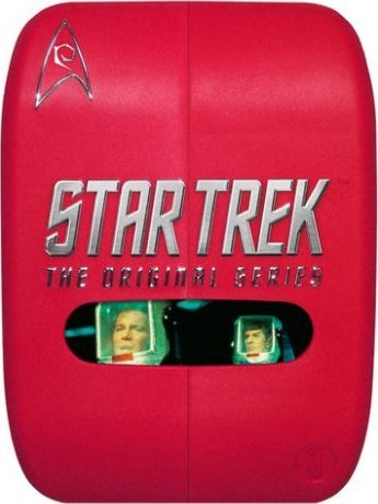 STAR TREK: The Original Series - Complete Season 3 (1968-1969)