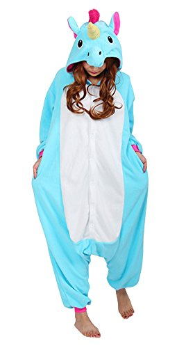 SoEnvy Unisex Adult Animation Designed Pyjama Costume Kigurumi