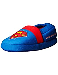 DC Comics Superman Slipper (Toddler/Little Kid)