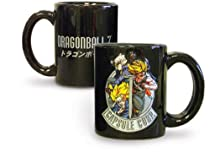 Dragon Ball Z: Tumbler Mug