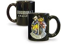 Dragon Ball Z: Tumbler Mug