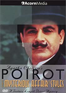 Poirot - The Mysterious Affair at Styles