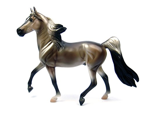 Breyer Classics Grullo Morgan