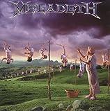 echange, troc Megadeth - Youthanasia