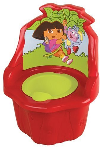 Ginsey Dora 3 in 1 Potty
