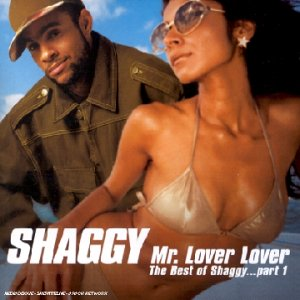 Shaggy - Mr. Lover Lover - The Best Of Shaggy - Zortam Music
