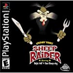 Sheep Raider - PlayStation