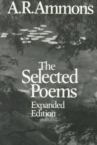 The Selected Poems (Expanded Edition), A. R. Ammons