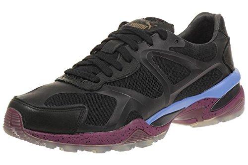 Puma McQ Run Lo by Alexander McQueen Mens Sneaker black, pointure:eur 43