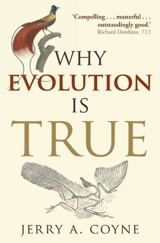 Why Evolution Is True descarga pdf epub mobi fb2
