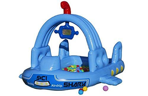 Chad Valley Boat Ball Pit and Pool. by Chad Valley online kaufen