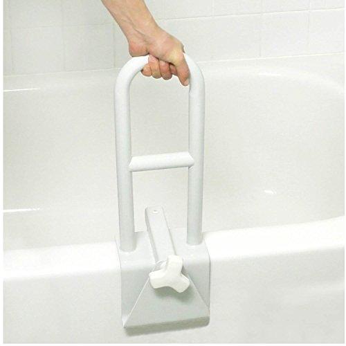 Bathtub Rail By Vive Best Bathroom Safety Rail For