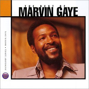 Marvin Gaye - Anthology,the Best of Marvin - Zortam Music
