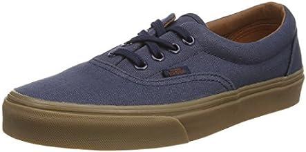 Vans U Era Gumsole, Sneakers Basses Mixte adulte - Bleu ((gumsole) Blue, 43 EU
