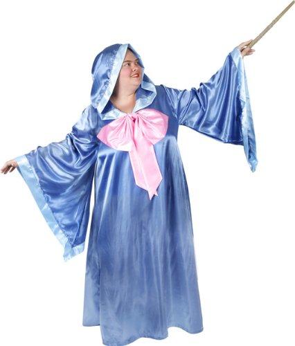 Women's Fairy Godmother Halloween Costume
